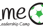 GameOn Girls Leadership Camp Logo